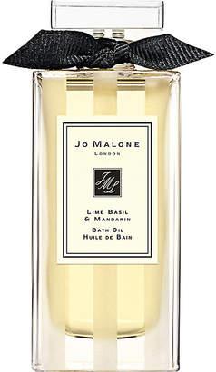 Jo Malone Lime Basil & Mandarin bath oil 30ml