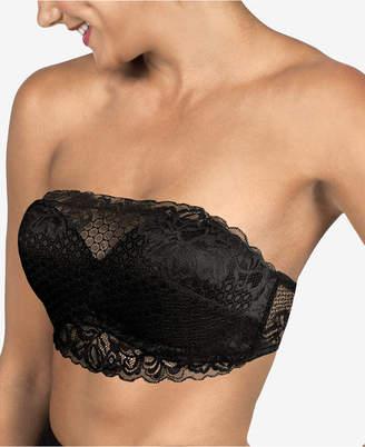 Fashion Forms Lace Strapless Bandeau MC704