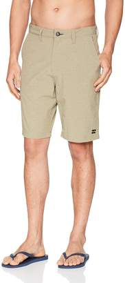 Billabong Men's Crossfire X