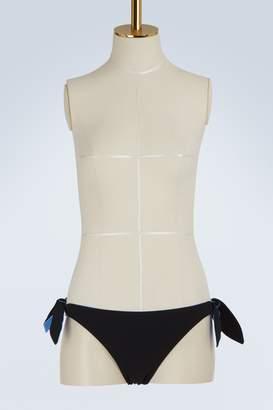 Tory Burch Biarritz reversible bikini bottom