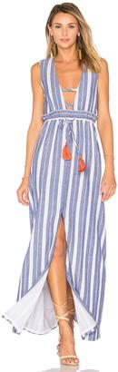 Tularosa Essie Maxi Dress $198 thestylecure.com