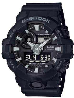 G-Shock BABY-G Front Button Watch, 55mm