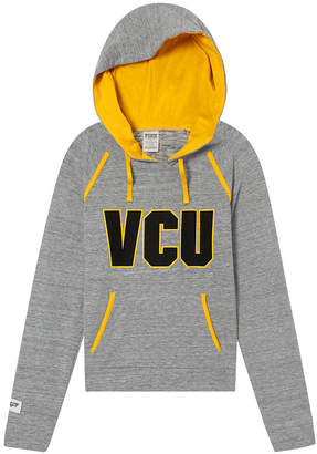 PINK Virginia Commonwealth University Bling Crossover Perfect Pullover