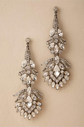 Ben-Amun Ben Amun Vizcaya Chandelier Earrings