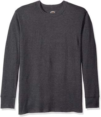Duofold Men's Mid Weight Wicking Thermal Shirt