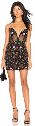 h:ours La Rosa Dress