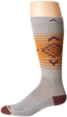 Wigwam Jewels Route NXT Crew Cut Socks Shoes