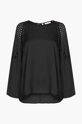 Sass & Bide The Reprise Top