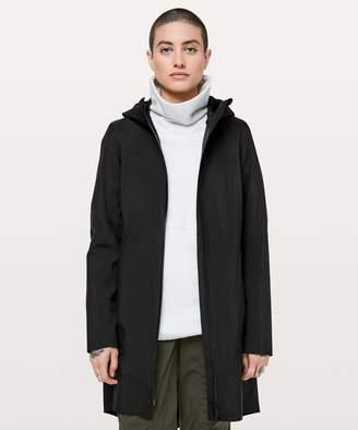 Lululemon Rain Rules Jacket