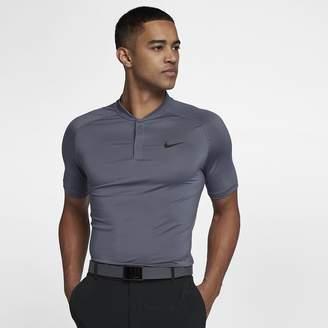 Nike Dri-FIT Men's Slim Fit Golf Polo