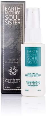 EARTH MOTHER SOUL SISTER - Rosehip & Starflower Face Cream