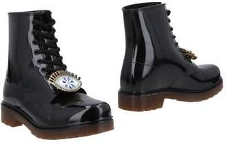 Manoush Ankle boots - Item 11490340VJ