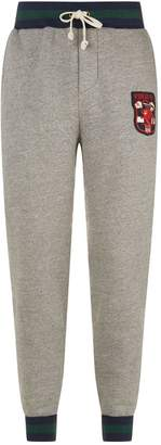 Polo Ralph Lauren Logo Badge Sweatpants