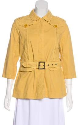 See by Chloe Belted Corduroy Jacket w/ Tags