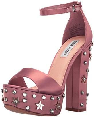 Steve Madden Women's Glory Platform Dress Sandal