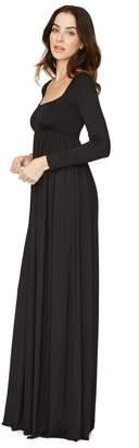 Isa Dress - Black