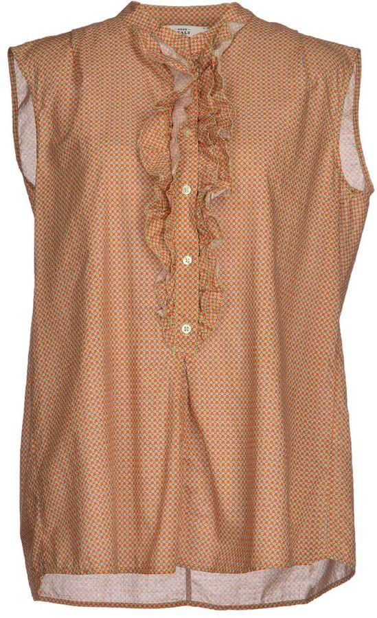 0039 Italy0039 ITALY Shirts