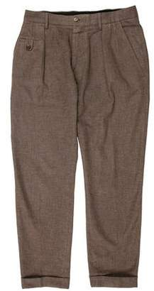 Dolce & Gabbana Five Pocket Relaxed Pants