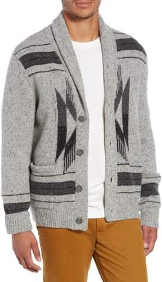 Life After Denim Phoenix Slim Fit Cardigan