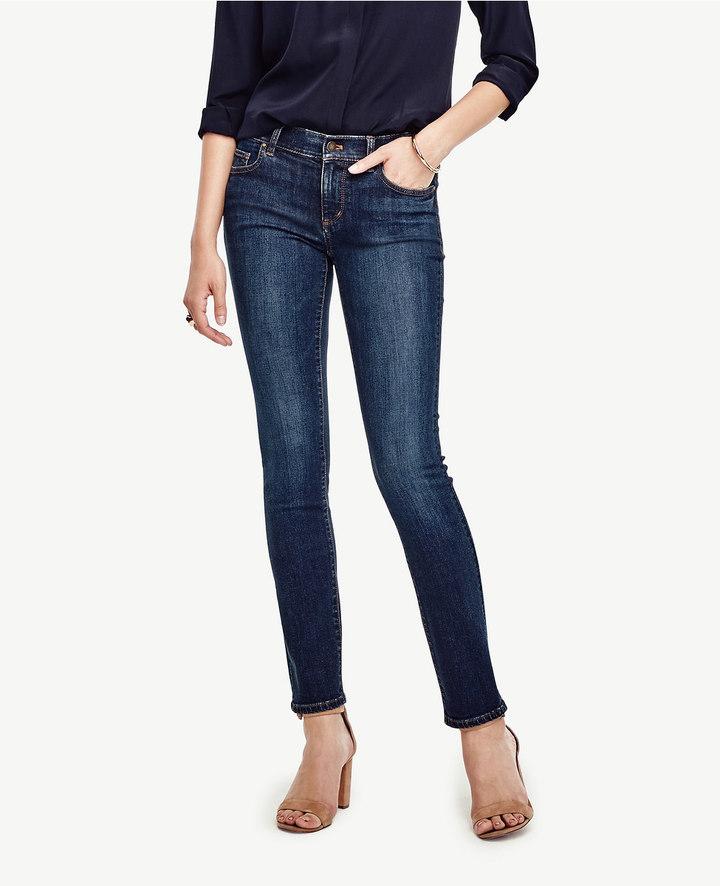 Ann TaylorModern Skinny Jeans