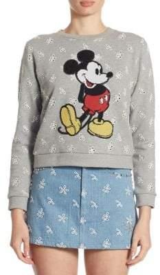 72bebcaca Marc Jacobs Mickey Mouse Sweatshirt