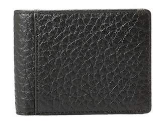 Lodis Borrego RFID Small Billfold Bill-fold Wallet
