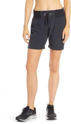 Brooks Avenue Bermuda Shorts