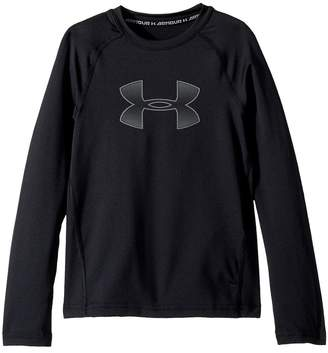 Under Armour Kids Armour Long Sleeve Boy's Clothing