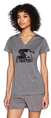 Starter Women's Logo TRAINING-TECH T-Shirt