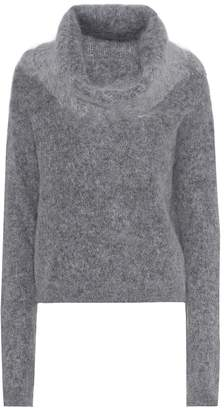 Acne Studios Raze mohair-blend sweater