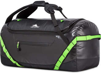 "High Sierra Kennesaw 24"" Sport Backpack Duffel Bag"