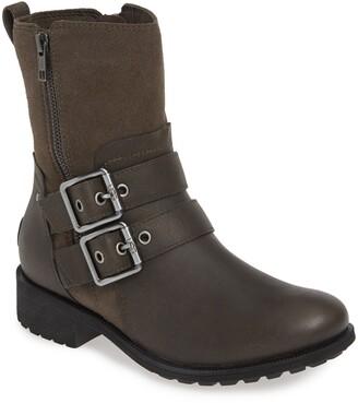 UGG Wilde Waterproof Leather Boot