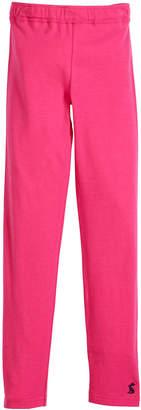 Joules Emilia Cotton-Stretch Leggings, Size 2-6