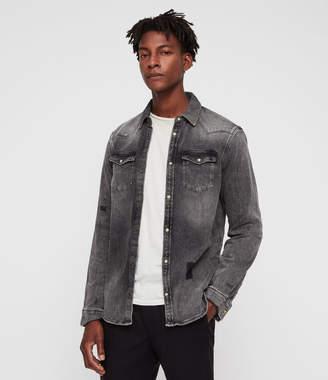 AllSaints Glockeley Shirt
