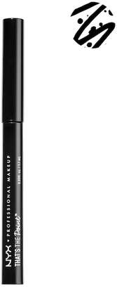 NYX That's the Point On the Dot Eyeliner - Black