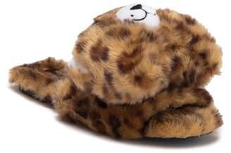 Jeffrey Campbell Plush Animal Slipper