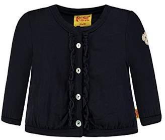 Steiff Girl's Sweatjacke 1/1 Arm 6833213 Jacket