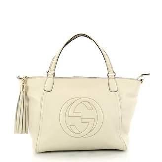 Gucci Soho leather handbag