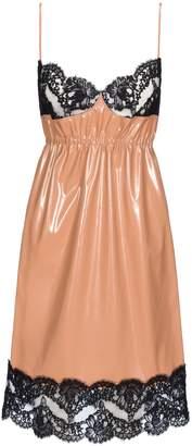 N°21 N.21 N21 Dress Vinile