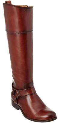 Frye Women's Melissa Harness Leather Boot