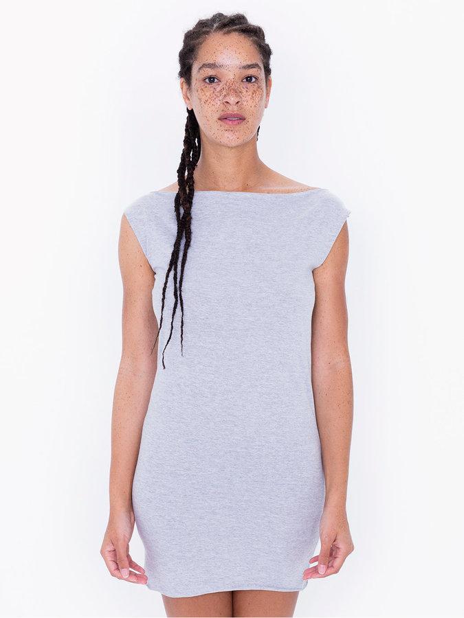 Fine Jersey T Dress