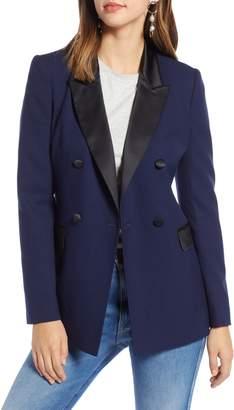 1901 Tuxedo Blazer