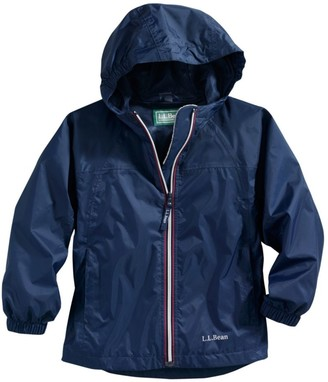 L.L. Bean L.L.Bean Infants' and Toddlers' Discovery Rain Jacket