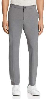 Michael Kors Mel Elasticized-Waist Regular Fit Pants