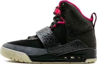 Nike Yeezy 'Blink' - Black