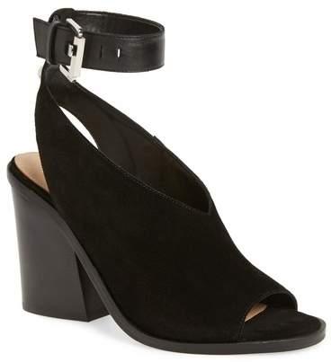 Marc Fisher LTD Vidal Ankle Strap Sandal (Women)