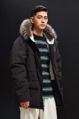 Urban Outfitters Wyatt Parka Jacket