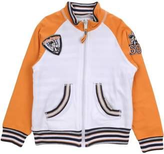 MonnaLisa NY & LON Sweatshirts - Item 37943407MH