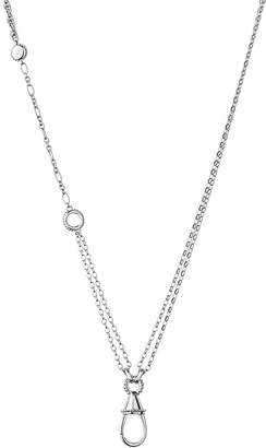 Links of London Sterling Silver Amulet Necklace