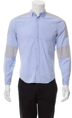 Marc by Marc Jacobs Oxford Button-Up Shirt